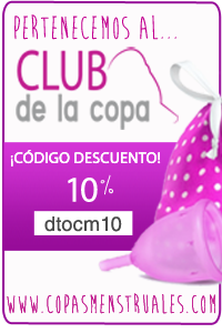 Club de la copa - CopasMenstruales